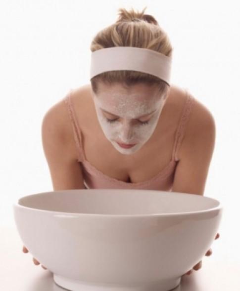 Mặt nạ thải độc tự chế cho làn da khỏe mạnh