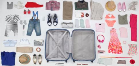Mẹo chọn vali du lịch dịp lễ Tết