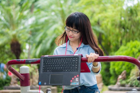 Mua ngay đến trường, nhận ngàn phần thưởng từ Lenovo