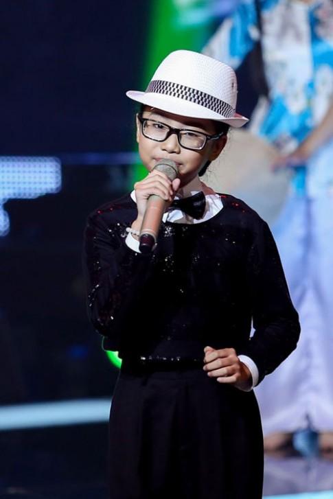 Mỹ Chi 'chuẩn men' vẫn hát cực 'ngọt'