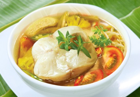 Nghệ thuật sử dụng gia vị trong ẩm thực Việt