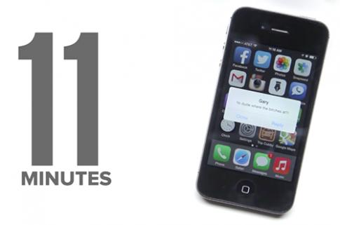 Những thủ thuật có thể bạn chưa biết để sử dụng iPhone hiệu quả