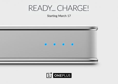 OnePlus sẽ có sự kiện vào ngày mai 17/3: hình ảnh gợi ý về sạc dự phòng, OxygenOS có thể ra mắt