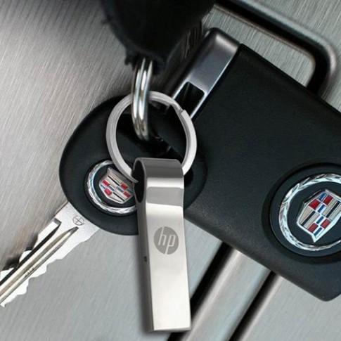 PNY ra mắt dòng USB 2.0 HP v285w với thiết kế móc khóa thời trang