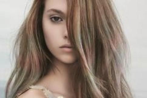 Quiz: Chọn màu tóc mang lại may mắn trong năm mới