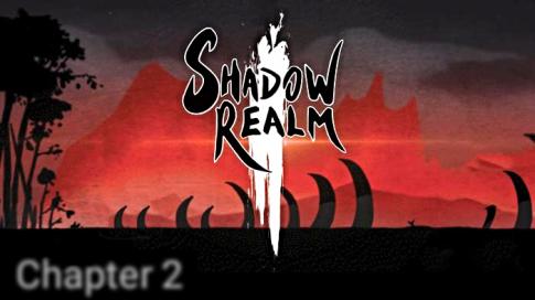 """Shadow Realm - Loạn đả """"người que"""" với phong cách ARPG"""