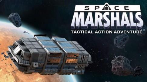 Space Marshals - Truy đuổi tội phạm ngoài không gian