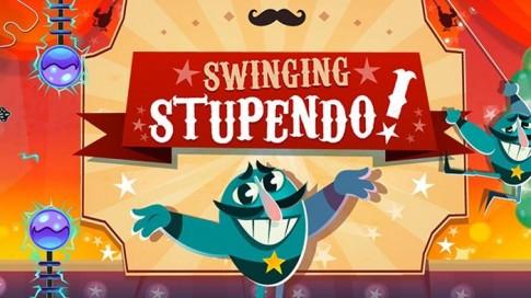 """Swinging Stupendo - Khó, ức chế nhưng gây """"nghiện"""""""