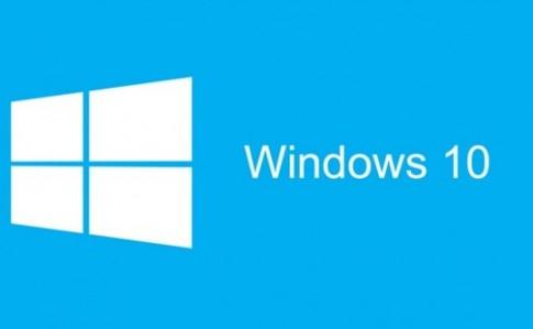 Tải bộ cài Windows 10 nguyên gốc (Home