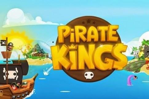 Tải Pirate Kings - game Vua Hải Tặc cho Android đang hot nhất hiện nay