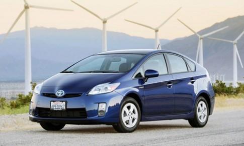 Tại sao xe ở châu Âu lại tiết kiệm nhiên liệu hơn?