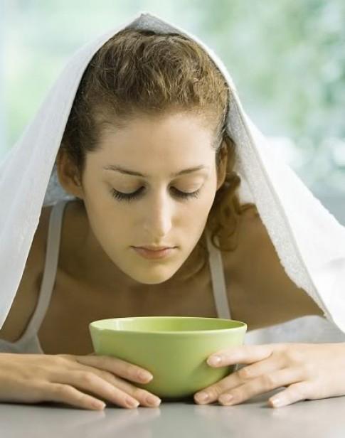 Tận dụng trà túi lọc làm đẹp đơn giản