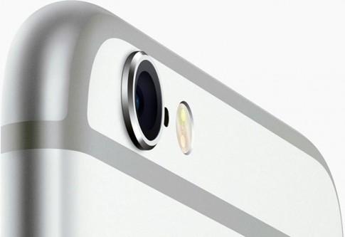 [Tin đồn] iPhone 6s sẽ dùng camera 12mpx, hỗ trợ video 4k, đèn flash trước hỗ trợ selfie