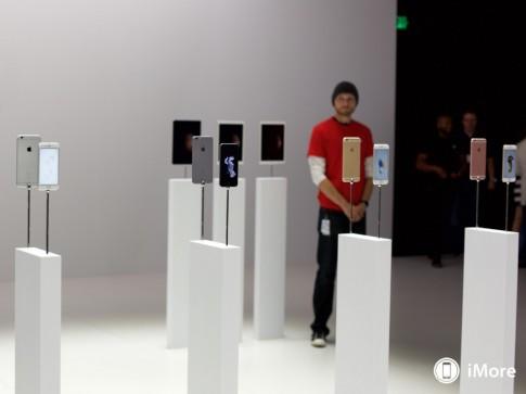 Toàn cảnh iPhone 6s / 6s Plus màu hồng của Apple