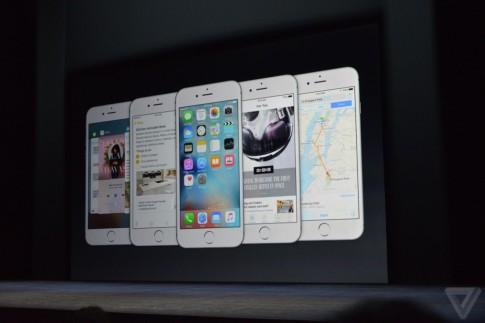 Tổng hợp những cải tiến đáng giá trong iPhone 6s/6s Plus