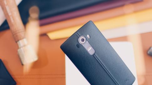 Tổng hợp những video về LG G4