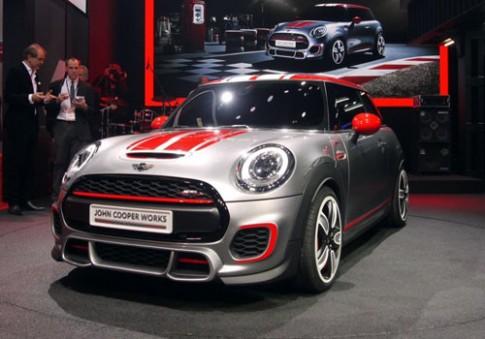 Top mẫu concept ra mắt tại triển lãm ôtô Bắc Mỹ