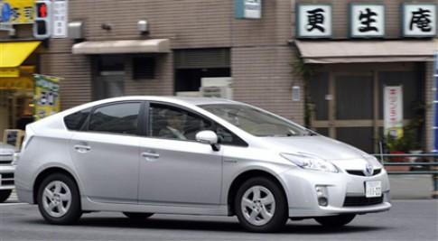 Toyota mac sai lam nghiem trong trong quan ly chat luong