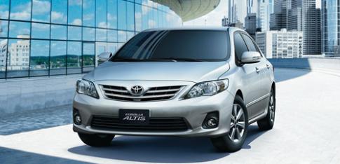 Toyota Việt Nam đạt doanh số hơn 33.000 xe