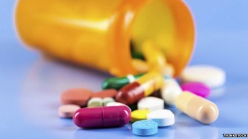 Trẻ dễ béo phì nếu dùng nhiều kháng sinh