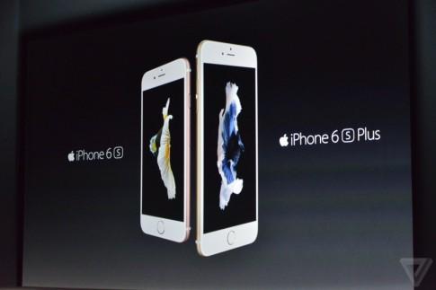 Tường thuật trực tiếp sự kiện Apple tối ngày 9/9