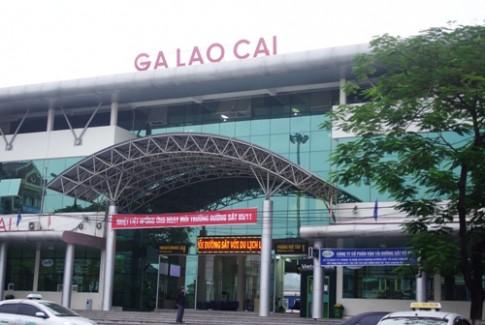 Vé đường sắt Hà Nội - Lào Cai giảm giá tới 20%