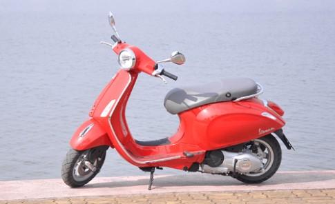 Vì sao nhiều người Việt bỏ gần 100 triệu mua xe máy?
