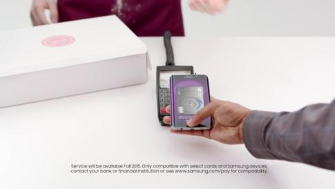 [Video] Samsung tiếp tục troll Apple, lần này là Samsung Pay