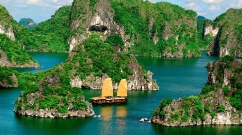Việt Nam là điểm đến có giá rẻ năm 2017