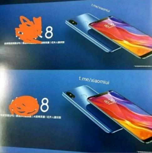 Xiaomi Mi 8 sẽ có animoji, camera kép tốt nhất từ trước đến nay và tai thỏ