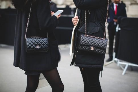 12 chiếc túi xách kinh điển trở thành niềm khao khát của tất cả phụ nữ trên thế giới