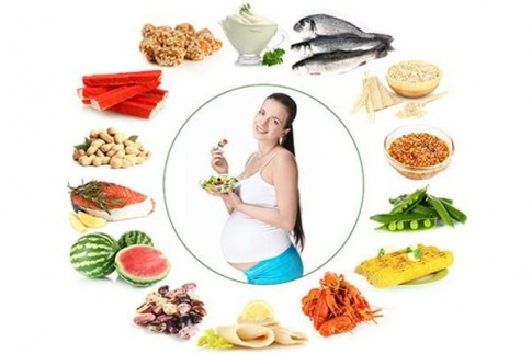 3 tháng đầu mẹ bầu nên kiêng gì để con phát triển tốt về sau?