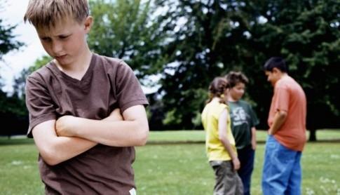 5 dấu hiệu để phát hiện sớm trẻ bị mắc chứng tự kỷ
