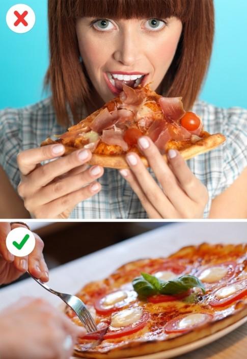 5 lý do không thể ngờ khiến bạn mãi chẳng giảm được cân