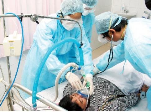 Bệnh nhân nhiễm cúm mùa có thể diễn biến nặng nếu đang mắc bệnh này