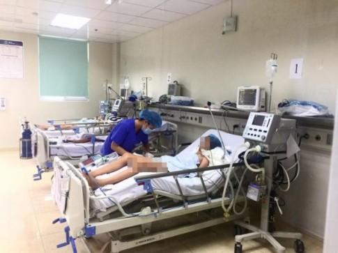 """Bệnh viện Nhi Trung ương cảnh báo bệnh viêm não Nhật Bản """"vào mùa"""""""