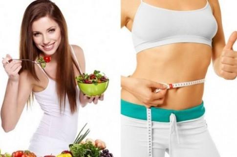 Bí quyết giúp chị em giảm béo phì một cách tự nhiên