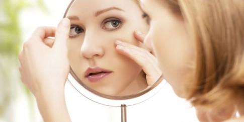 Bí quyết giúp phái đẹp không quên tẩy trang trước khi ngủ