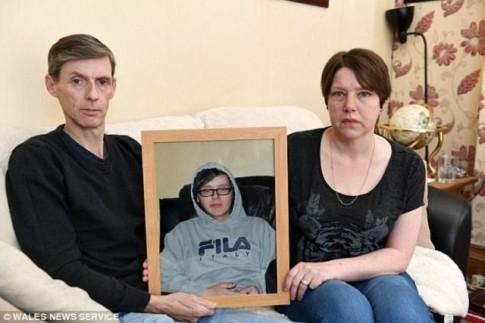 Bị táo bón, chàng trai 17 tuổi tử vong sau 24 giờ