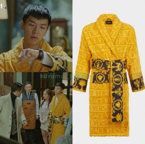 Bóc giá đồ hiệu của chàng Tôn Ngộ Không Lee Seung Gi 'ăn chơi' nhất lịch sử Tây Du Ký