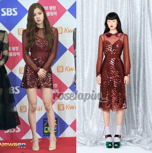 Bóc giá loạt trang phục từ bình dân đến cao cấp của Twice, Black Pink và Red Velvet tại SBS Gayo Daejun