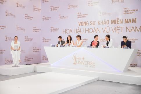 Chỉ làm host cho vòng sơ khảo mà cựu HHHV Phạm Hương đã khiến thí sinh 'phát hờn' vì thần thái và nhan sắc
