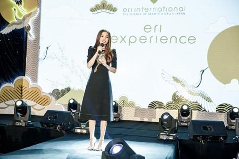 Dàn sao Việt chúc mừng Eri International khai trương viện thẩm mỹ thứ 7 tai TP. Đà Nẵng
