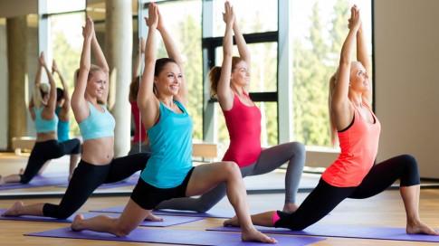Đừng đơn giản hiểu yoga chỉ là một bộ môn thể dục