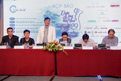 Duyên Dáng Việt Nam lần thứ 29 sẽ diễn ra tại Đà Lạt với chủ đề 'Một ngày vui mùa đông'