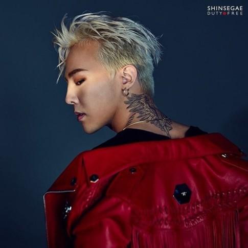 G-Dragon bất ngờ tạo nên trend chỉ với đôi tất giá 40 nghìn đồng