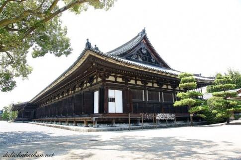 Ghé thăm lâu đài Himeji của Nhật Bản