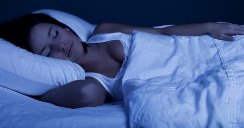 Giảm cân trong lúc ngủ bằng những thói quen đơn giản không ngờ