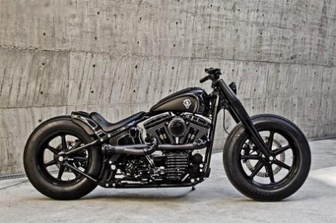 Harley Davidson độ - hàng đỉnh từ Đài Loan