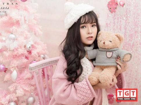 Khám phá gu thời trang 'bánh bèo mà không sến súa' của nàng hot girl Miu Chuối